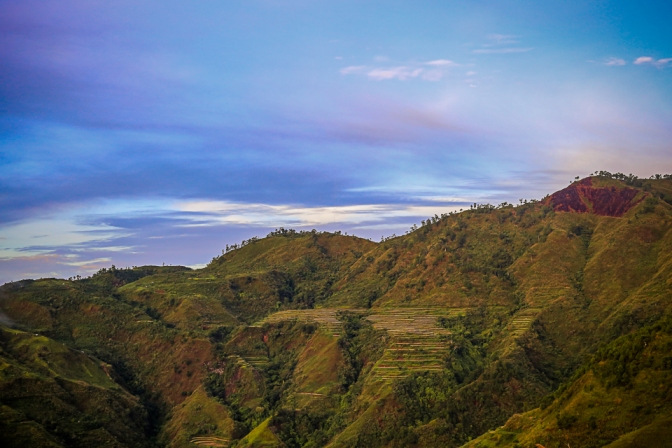 Kalinga: Running to Home